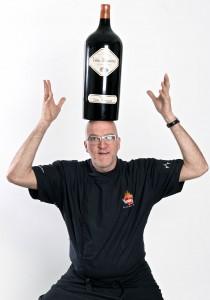 Stefan - Hohlenburgers Weinwerkstatt